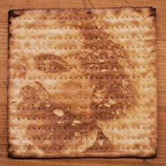 Laser Cut Engrave Albert Einstein Portrait Free Vector