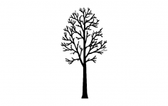Trees dxf File