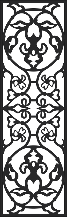 Damask Seamless Floral Pattern Free Vector