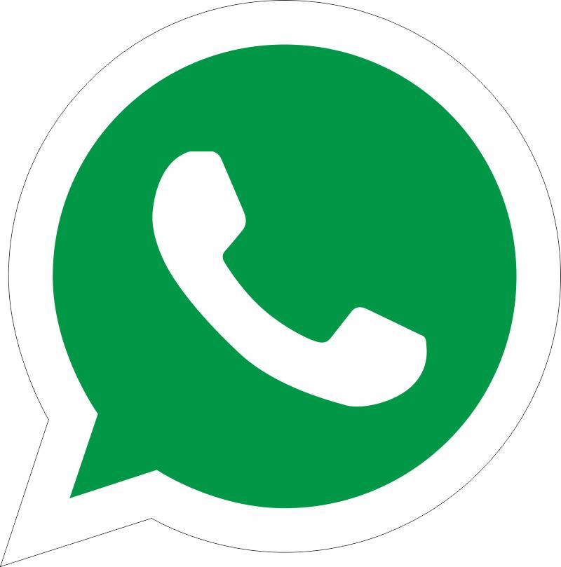 WhatsApp Logo Free Vector