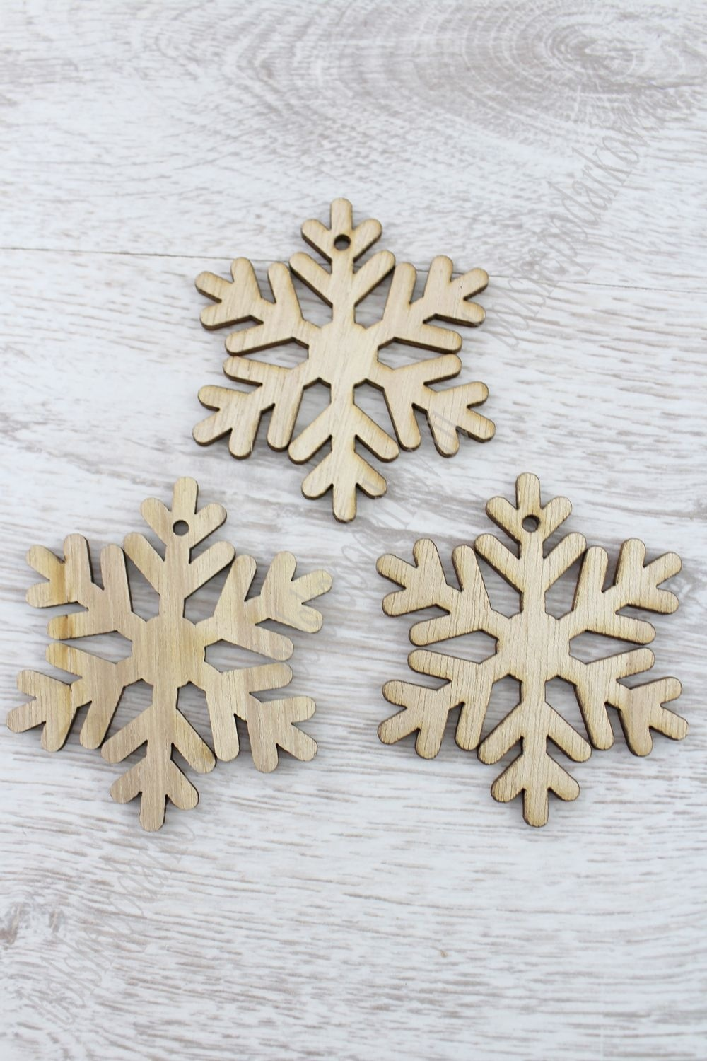 Laser Cut Snowflakes Free Vector