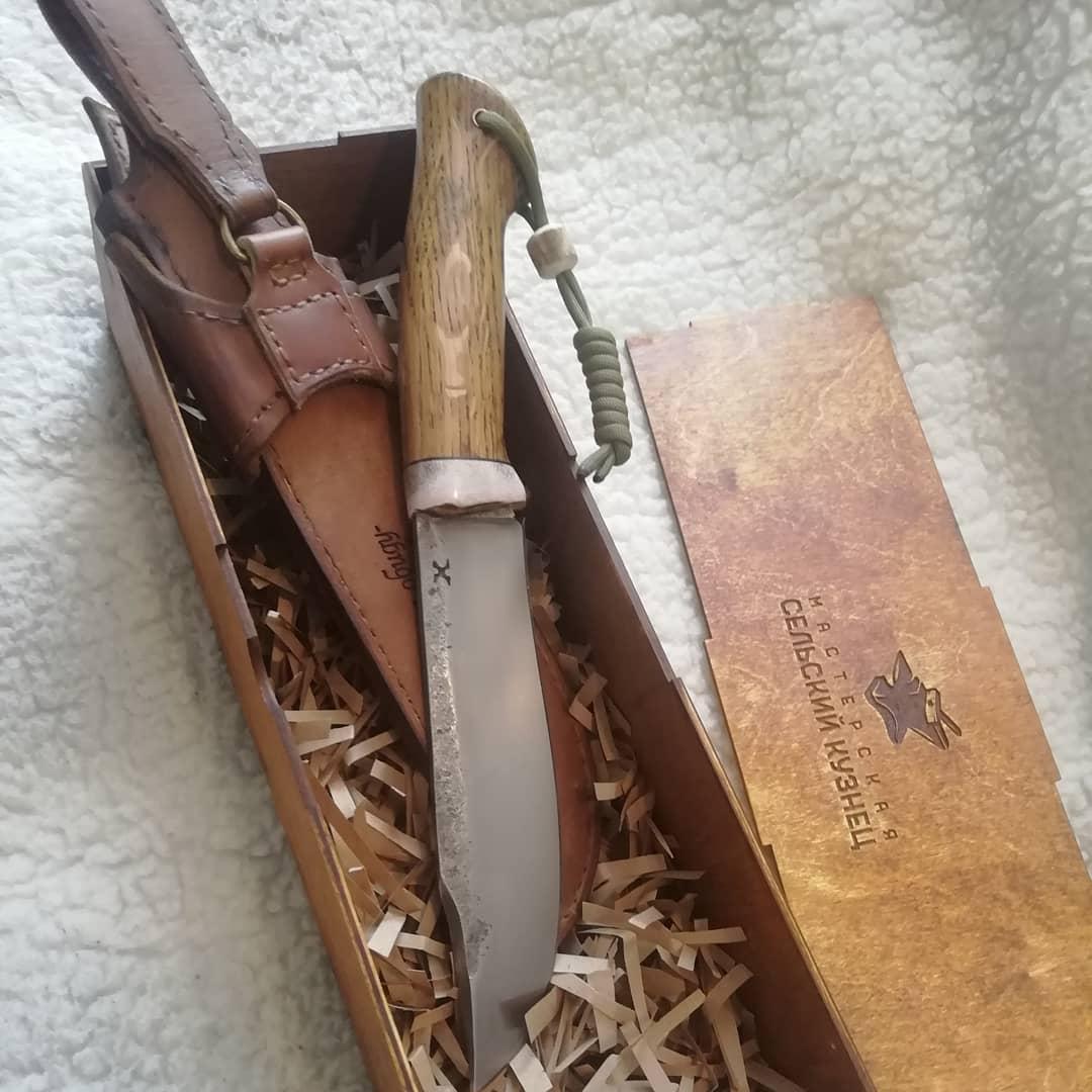 Laser Cut Knife Box 320x100x70mm Plywood 3mm Free Vector