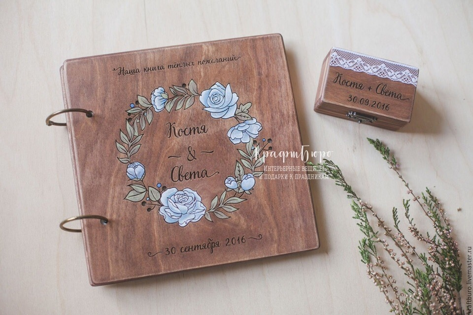 Laser Cut Roses Wreath Book Cover Free Vector