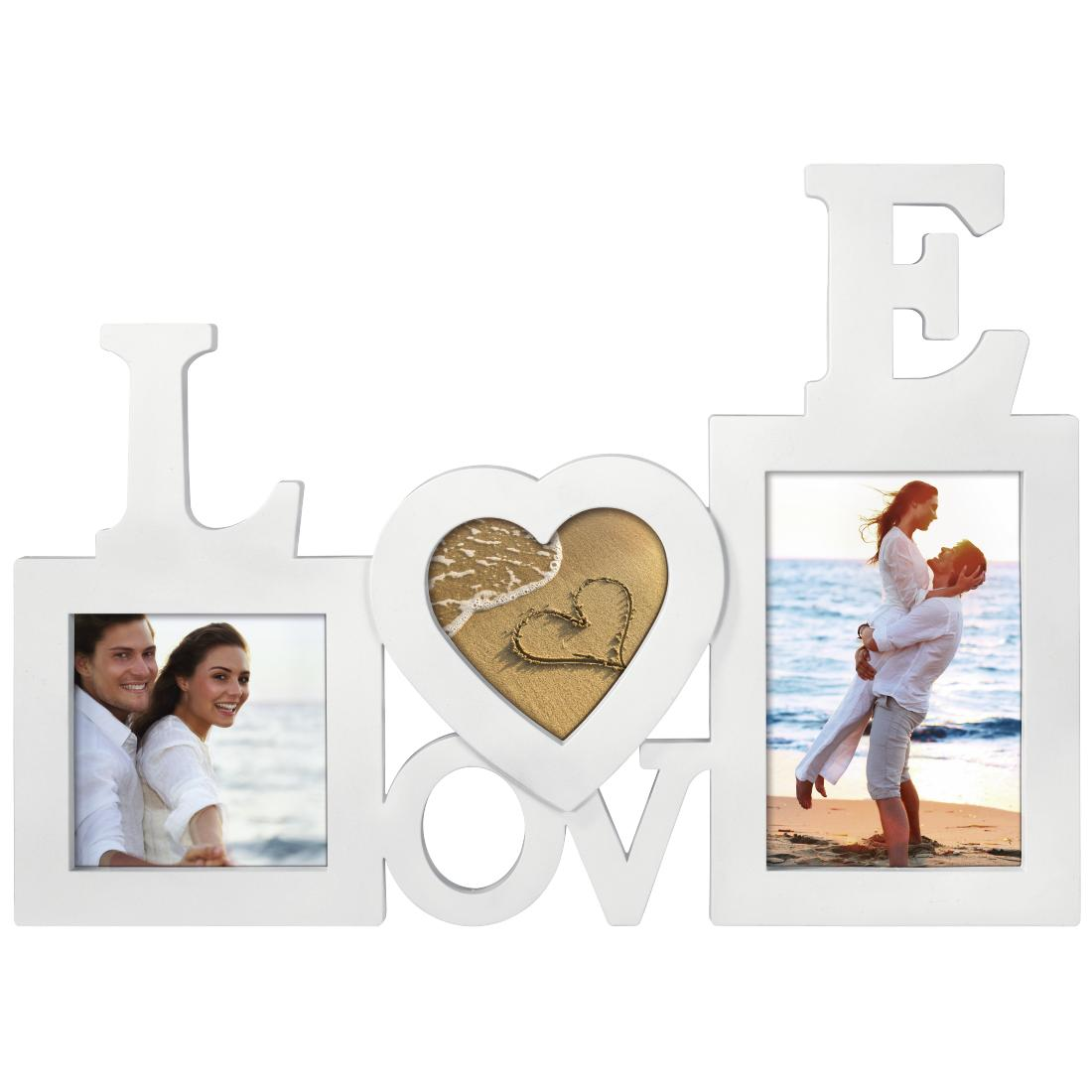 Laser Cut Lovers Photo Frames Free Vector