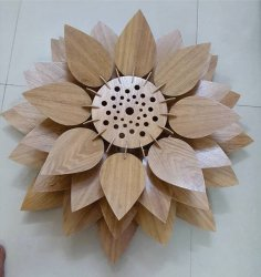 Lotus Flower jdp File