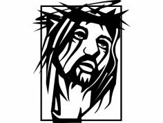 Cristo dxf File