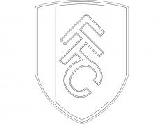 Fulham dxf File