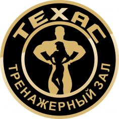 Texas Logo Free Vector