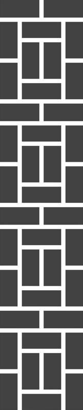 Seamless Brick Pattern Free Vector