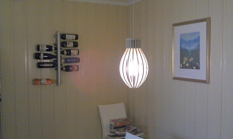 Lampe Sigd dxf File