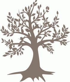 Tree Free Vector