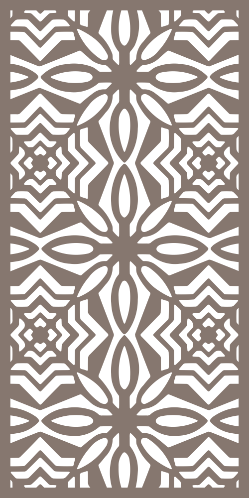 Decorative Screen Vector Free Vector