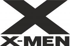 Xmen Free Vector