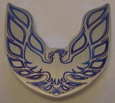 Firebird dxf File