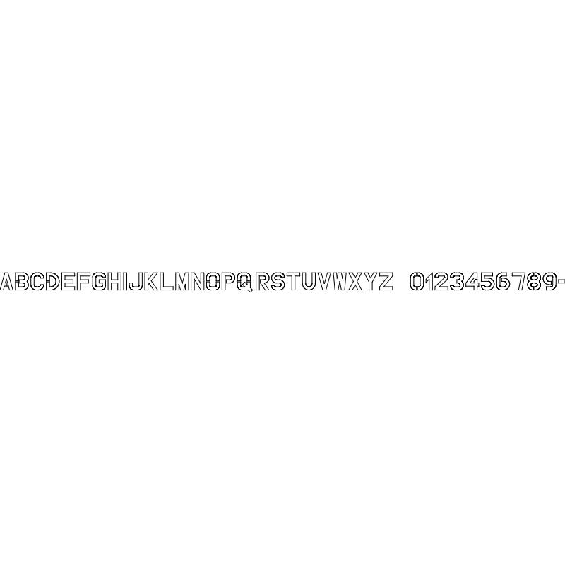 Abcdefgh dxf File