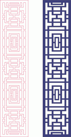 Dxf Pattern Designs 2d 140 DXF File