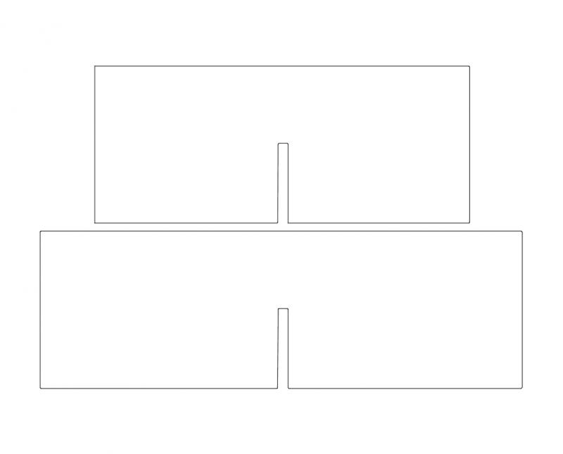 Embalagem (144) dxf File