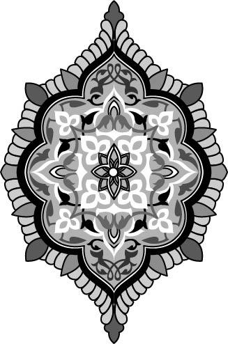 Islamic Ornament Vector Free Vector