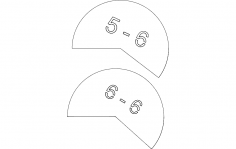 Geodesic Set Angles Outside dxf File