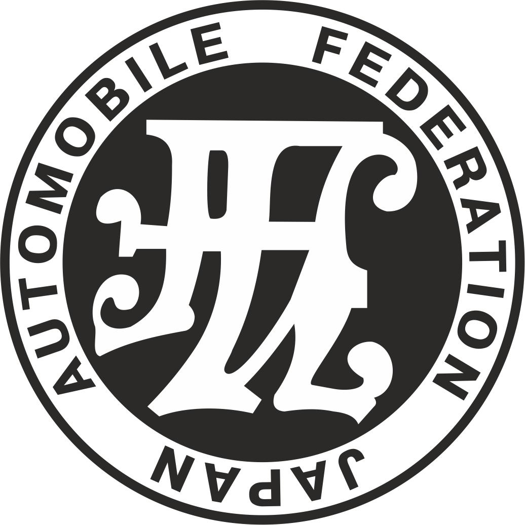 Japan Automobile Federation Vector Free Vector
