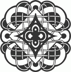 Celtic Vector Free Vector