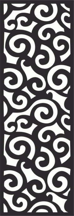 CNC Design Pattern Free Vector
