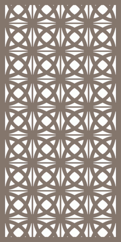 Decorative Grid Screen Vector Free Vector