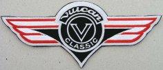 Vulcan Classic dxf File