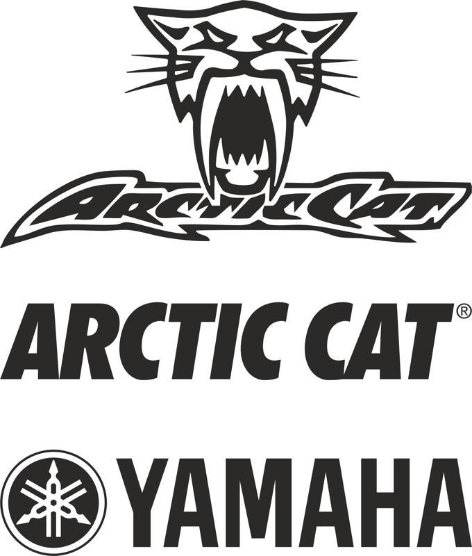 Arctic Cat Logo vector Free Vector