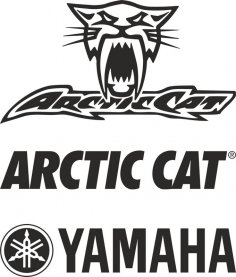Arctic Cat Logo vector