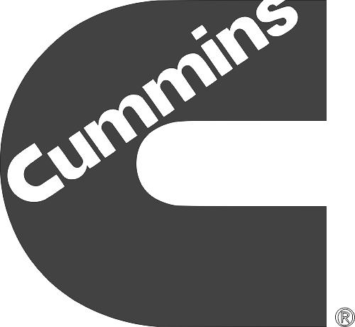 Cummins Logo DXF File