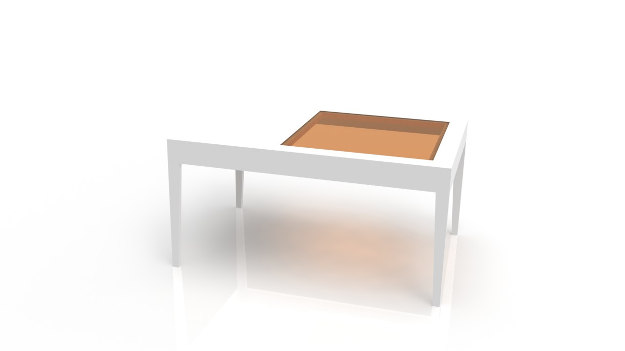 Table dxf File