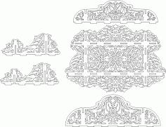 مريفع كوزينة 02 CDR File