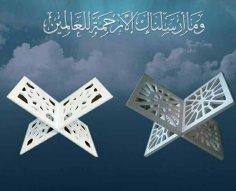 Rahl Quran Free Vector