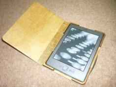 Kindle Case DXF File