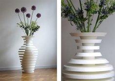 Vase Free Vector