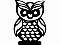 Bayku  dxf File