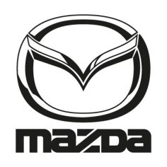 Mazda Logo EPS File