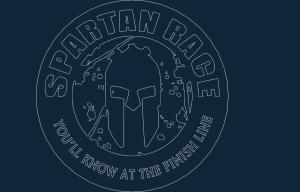 Spartan Race 01.dxf File